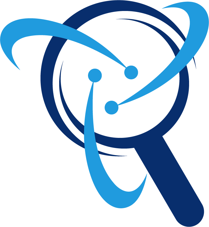 Research Stream icon logo